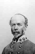 Joseph E. Johnston, an American career army officer