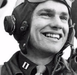"Colonel Clarence ""Bud"" Anderson Jr., ACE"