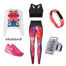 Workout Style