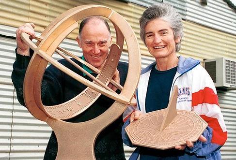 sundial makers