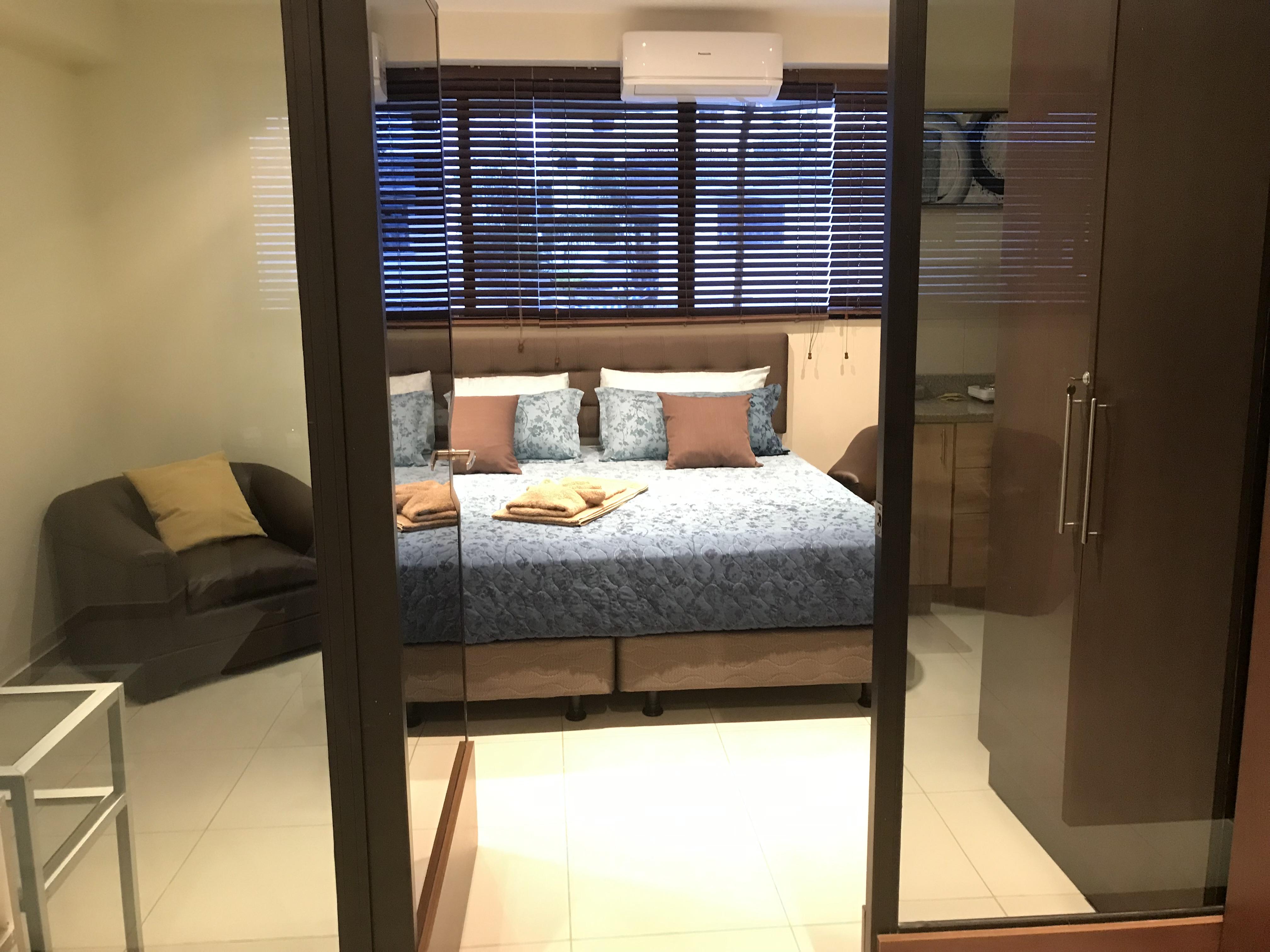Luxury 1 bedroom/1 bath Suite