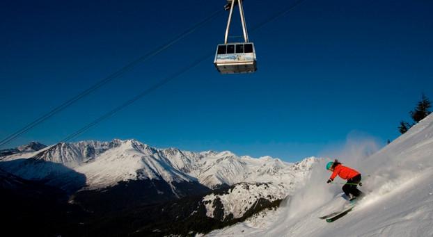 Alyeska Resort - Skier & Tram.jpg