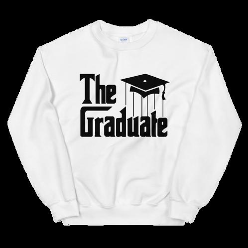 The Graduate - Sweatshirt (light)