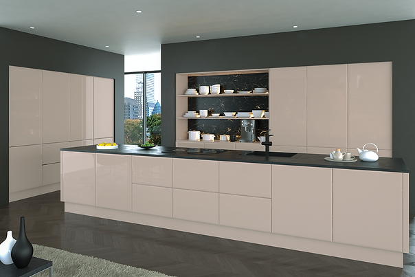 High Gloss Cashmere Lincoln Kitchen.png