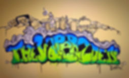 Graffiti Logo