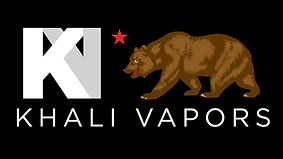 khali vapors juice logo