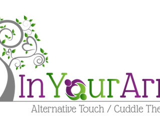 In Your Arms, LLC is now open!
