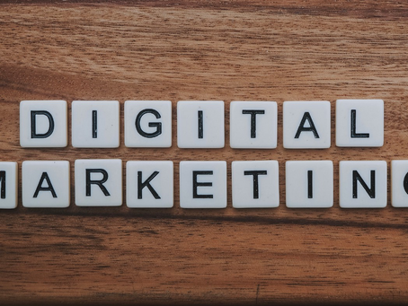 An intro to B2B digital marketing for startups and SMBs