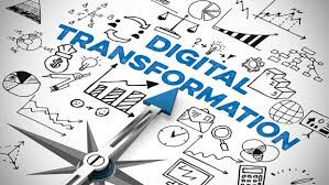 A Quick Start Guide to Digital Transformation