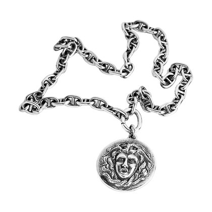 """Medusa GM"" Necklace"