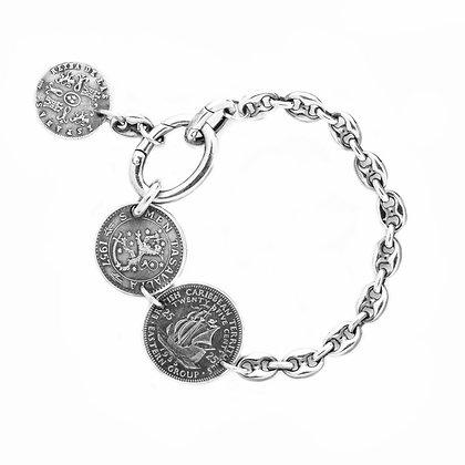 """""""Bohemian King"""" Bracelet"""