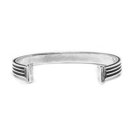 """""""Colonne Carré"""" Bracelet"""