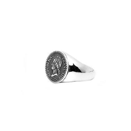"""""""Marianne Révolutionnaire"""" Ring"""