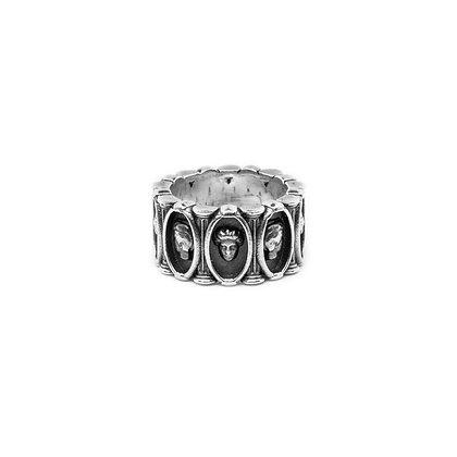 """""""L'Eloge des Muses"""" Ring"""