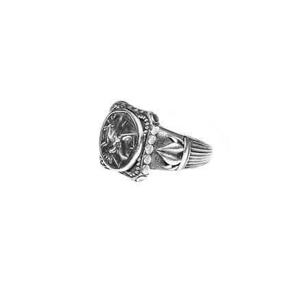 """""""Athena"""" Ring"""