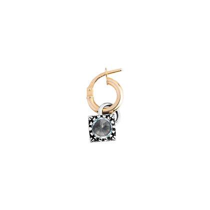 """""""Gems X2 """"Earring"""