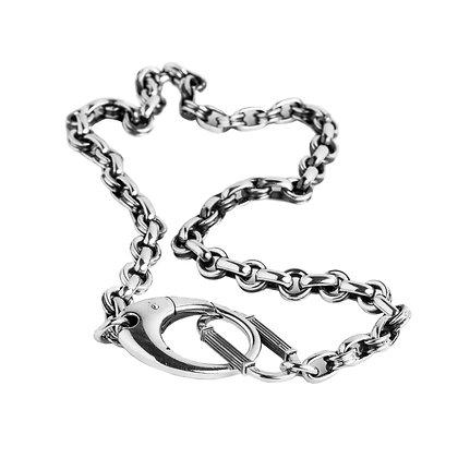 """""""Mousqueton Acropole"""" Necklace"""