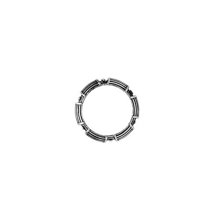 """Amulettes"" Ring"