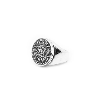 """East Africa"" Ring"