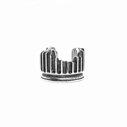 """""""Colonne Cassée"""" Ring"""