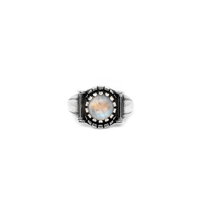 """Petite Pierre"" Ring"