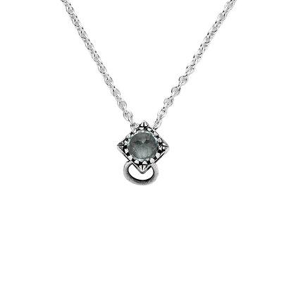 """Gems X2"" Necklace"