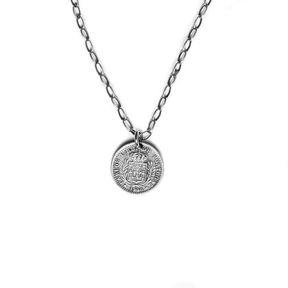 """""""Portugal 1900"""" Necklace"""