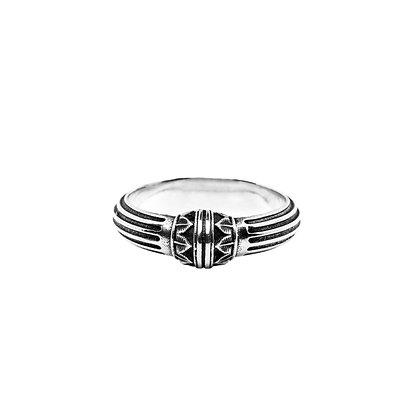 """""""Colonne Palmière"""" Ring"""