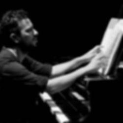 Bruno Delucchi piano jazz compositor Buenos Aires argentina