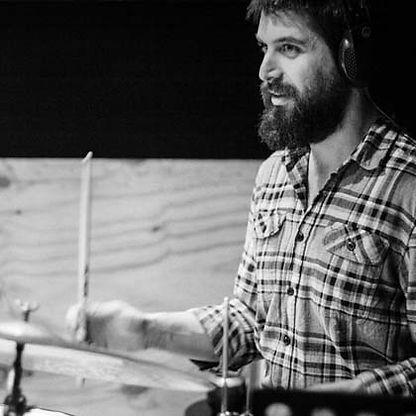 Andres Elstein Bateria jazz podcast Kuai