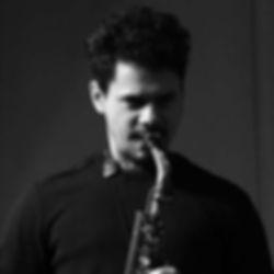 Ramiro Flores Saxo Saxofonista jazz Buenos Aires Argentina