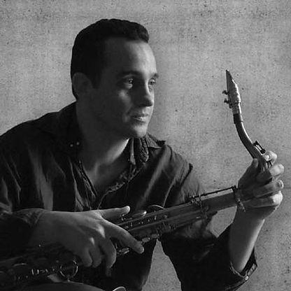 Sebastian Mazzalupo jazz podcast Kuai Buenos Aires Argentina