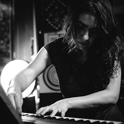 Tatiana Castro Mejia piano jazz Podcast Buenos Aires Argentina Colombia free jazz