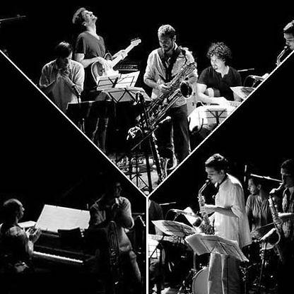 Nicolás Garcias medici Manuel Calvo Kai d' Raiz Podcast jazz Buenos aires argentina