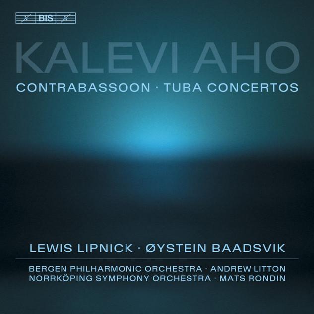 Kalevi Aho 2007