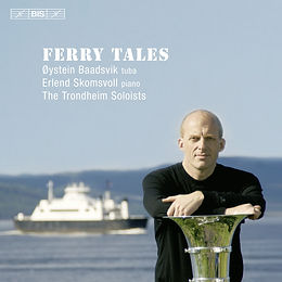 Ferry Tales for tuba, piano and strings