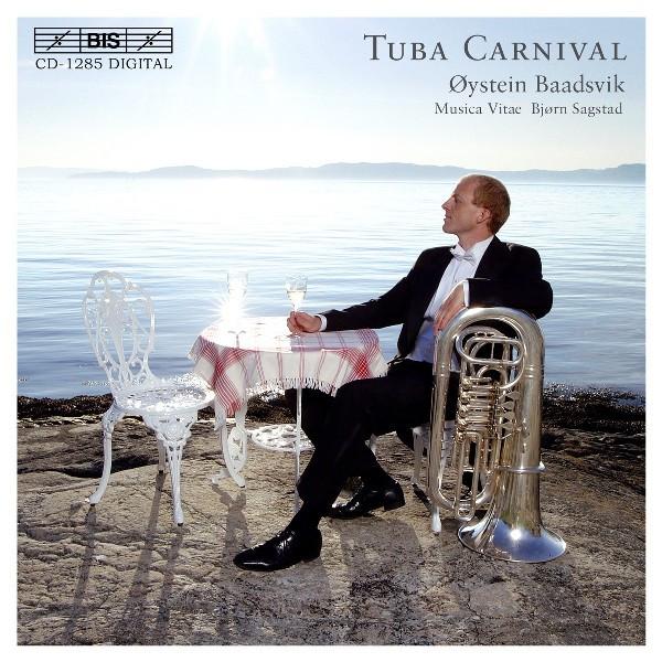 Tuba Carnival 2003