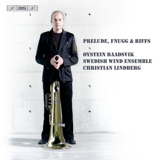 Prelude Fnugg and Riffs 2007