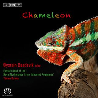 Chameleon 2012