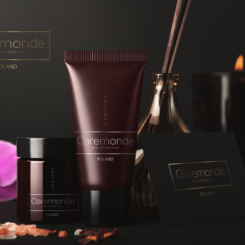 Containers and skincare product design for the global brand that fuses art and science.
