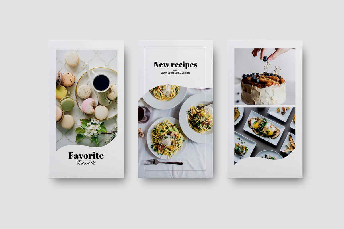 food-blogger-instagram-stories-and-posts