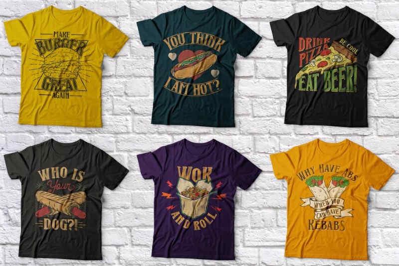 t-shirt-designs-pack-100-illustrations-1