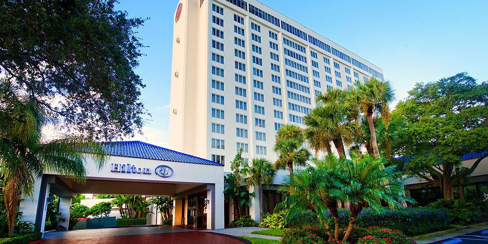 2019 Infor Florida User Group Conference