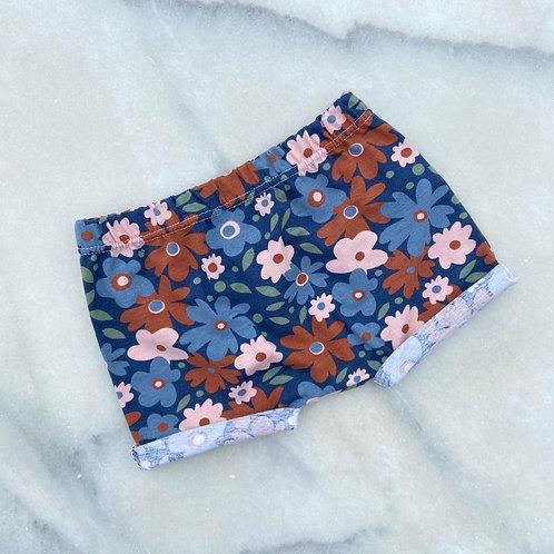 MiniFlora Harem Shorts