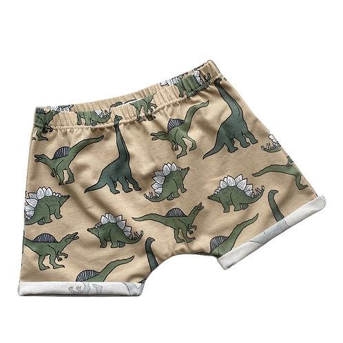 Dinosaur Harem Shorts