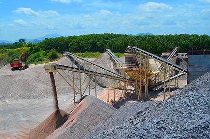 Mining Shoot