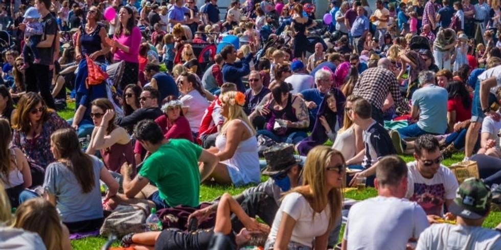 Rickmansworth Canal Festival