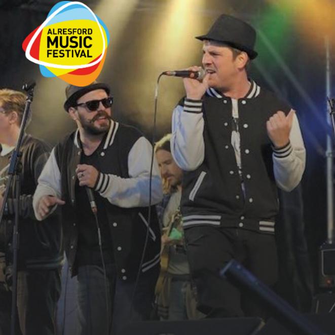 Alresford Festival