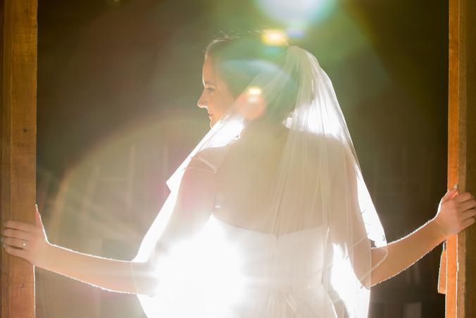 artistic bridal