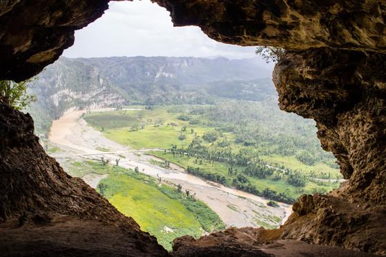 cave overlook